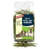 6 x Mr Johnsons Herb & Nettle Salad Niblets 100g