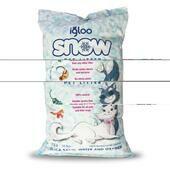 Igloo Snow Silica Gel Pet Litter 10kg