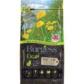 Burgess Excel Adult Rabbit Natures Blend 1.5kg