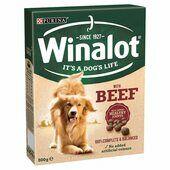 5 x Winalot Complete Beef & Veg 800g