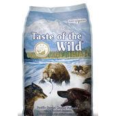 Taste Of The Wild Dog Pacific Stream Smoked Salmon