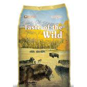 Taste Of The Wild Dog High Prairie Roast Venison & Bison