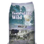 Taste Of The Wild Dog Sierra Mountain Roast Lamb