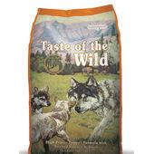 Taste Of The Wild Puppy High Prairie Roast Venison & Bison