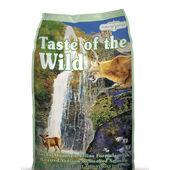 Taste Of The Wild Cat Rocky Mountain Roast Venison & Smoked Salmon