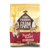 Supreme Tiny Friends Farm Russel's Tasty Nuggets 2kg