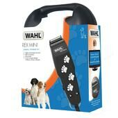 Wahl Trimmer Mini Rex In Hard Case