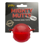 3 x Petlove Mighty Mutts Mini Ball