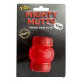 3 x Petlove Mighty Mutts Mini Barrel