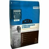 Acana Heritage Cobb Chicken & Greens Dry Dog Food