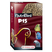 Versele Laga Nutribird P15 Original Parrot Maintenance 1kg