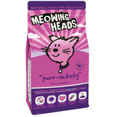 Meowing Heads Cat Adult Purr-nickety 1.5kg