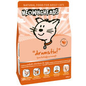 8 x Meowing Heads Drumstix 250g