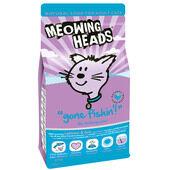 Meowing Heads Gone Fishin 1.5kg