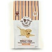 Laughing Dog Complete Chicken Puppy 10kg