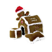 Outward Hound Hide-a-toy Gingerbread House