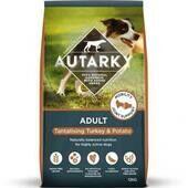Autarky Adult Tantalising Turkey & Potato Grain Free