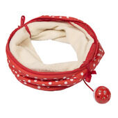 3 x Good Girl Cat Tunnel 35cm