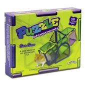 Super Pet Critter Puzzle Seesaw 38pce