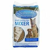 Nature's Harvest Wheat Gluten Free Mixer 10kg