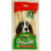 25 x Chewdles Original Chips
