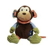 3 x Chubleez Mitchell Monkey 26cm