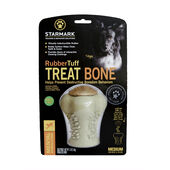 Starmark Everlasting Rubbertuff Bone