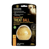 Starmark Everlasting Rubbertuff Ball