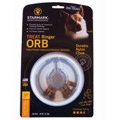 Starmark Treat Dispensing Treat Ringer Orb