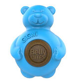 Gigwi Belly Bites Bear With Replaceable Treats