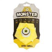 Pet Brands Monster Treat Release - Orange