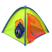 Super Pet Camp Sleeper Tent 13.5x10x0.7