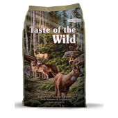 Taste Of The Wild Pine Forest Canine Venison & Legumes
