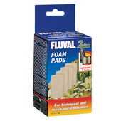 Fluval 2 Plus Replacement Foam Insert 4pack