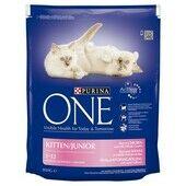 Purina One Kitten Rich In Chicken & Whole Grains 3kg