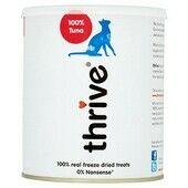 Thrive Cat Treats 100% Tuna 180g