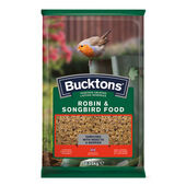 Bucktons Robin & Songbird 12.55kg