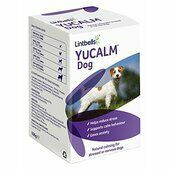 Lintbells Yucalm For Dogs