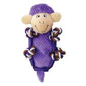 Kong Barnyard Knots Sheep Small