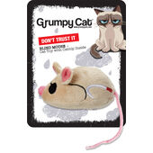 Grumpy Cat Cat Toy Blind Mouse 8cm