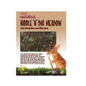4 x Naturals Nibble N Dig Meadow 30x23.5x4cm