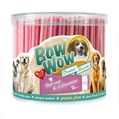 35 x Bow Wow Dental Sticks Grain Free Beetroot & L-carnitine