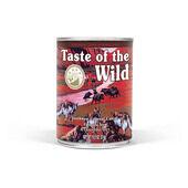 12 x Taste Of The Wild Dog Southwest Canyon Stew In Gravy 390g