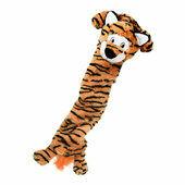 Kong Stretchezz Jumbo Tiger X large