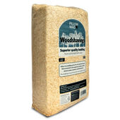 Pillow Wad Woodshavings Large 3.6kg