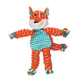 Kong Floppy Knots Fox Small/ Medium