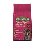 Harringtons Complete Dog Hypoallergenic Lamb & Rice
