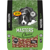 Master's Choice Complete Dog Food
