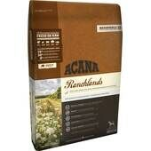 Acana Regionals Ranchlands Dry Dog Food