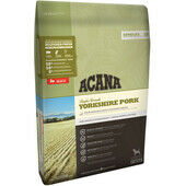 Acana Singles Dog Yorkshire Pork 6kg